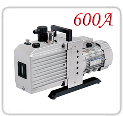 2XZ-6B(600A) Two Stages Vacuum Pump