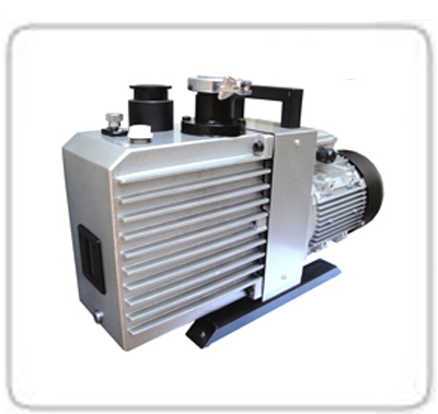 2XZ-8B Two Stages Vacuum Pump